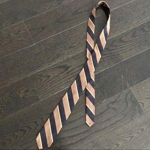 Men's Brooks Brothers Makers Necktie